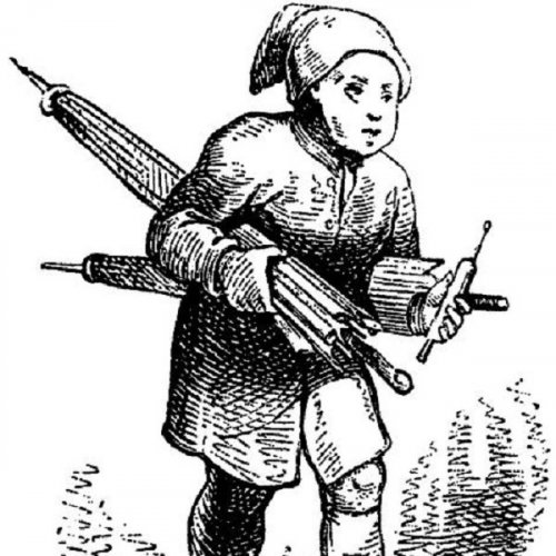 Ole Lukoie Crossword Puzzle