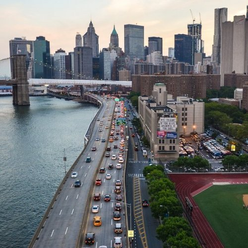 New York Crossword Puzzle
