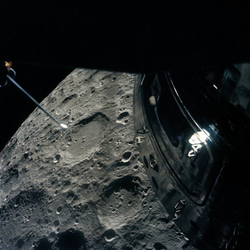 Apollo 13 Quiz