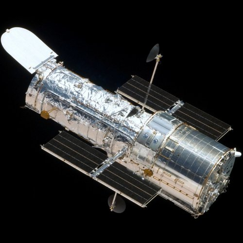 Hubble Space Telescope Quiz