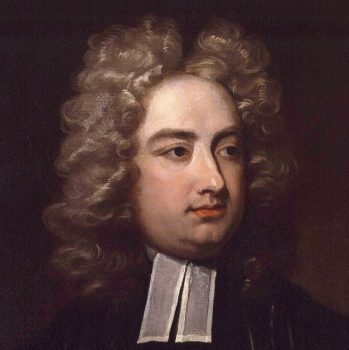 Jonathan Swift Quiz: Questions And Answers