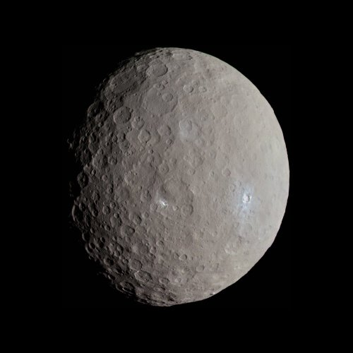 Ceres Quiz: questions and answers
