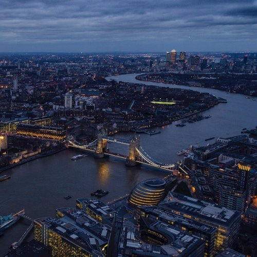 River Thames Quiz: questions and answers