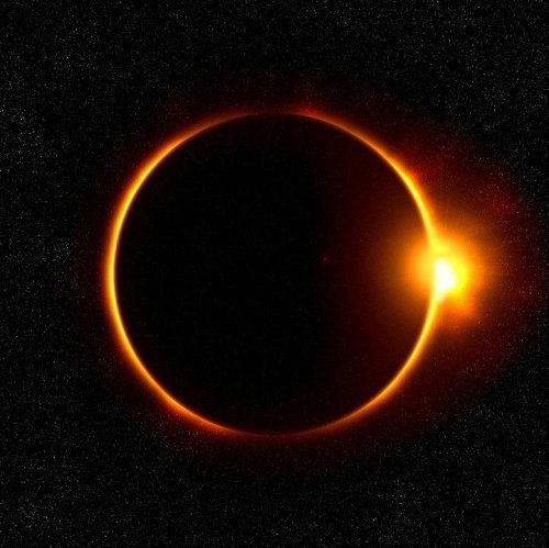 Solar Eclipse Quiz: questions and answers
