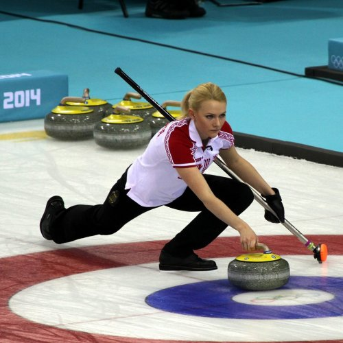 Curling Quiz