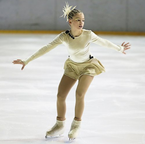 Figure skating Quiz