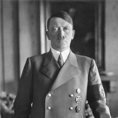 Adolf Hitler Quiz