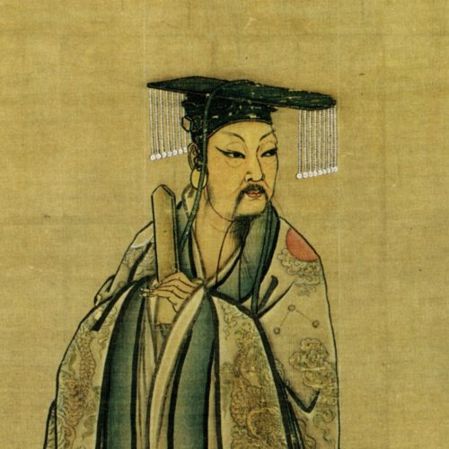 Xia Dynasty Quiz