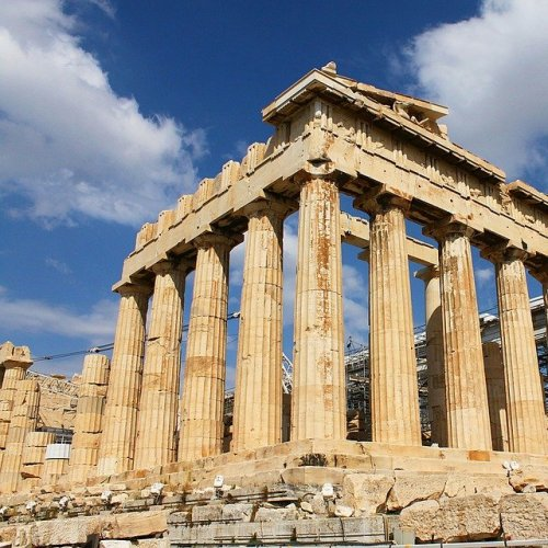 Greek Architecture Quiz