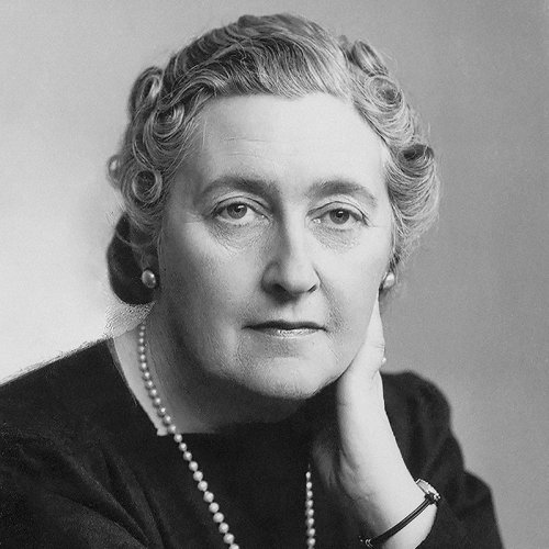Agatha Christie's Works Quiz: questions and answers