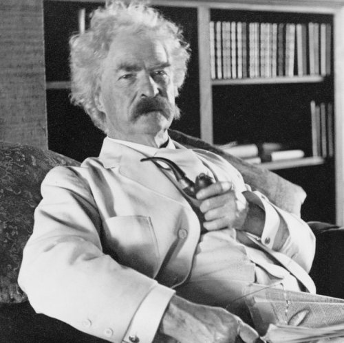Mark Twain Biography Quiz: questions and answers