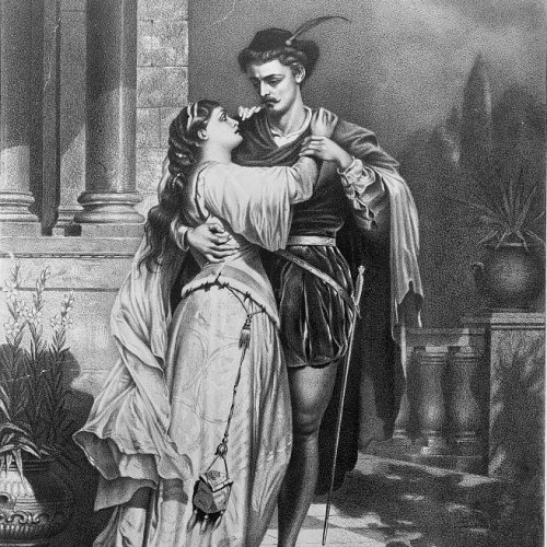 Romeo and Juliet by William Shakespeare Quiz: questions and answers