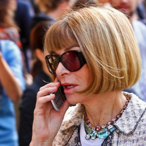 Anna Wintour Quiz: questions and answers