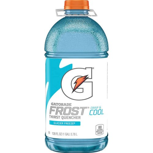 Gatorade Quiz: questions and answers
