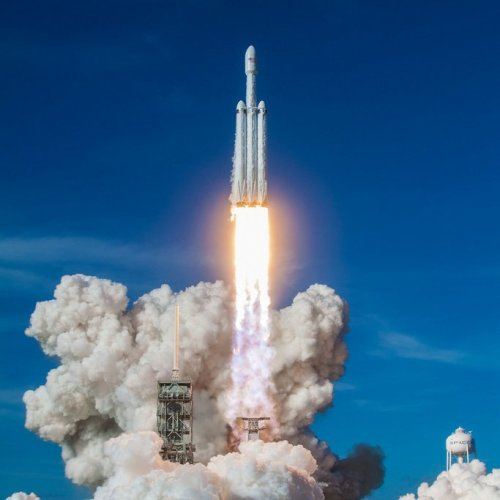 Falcon Heavy Quiz
