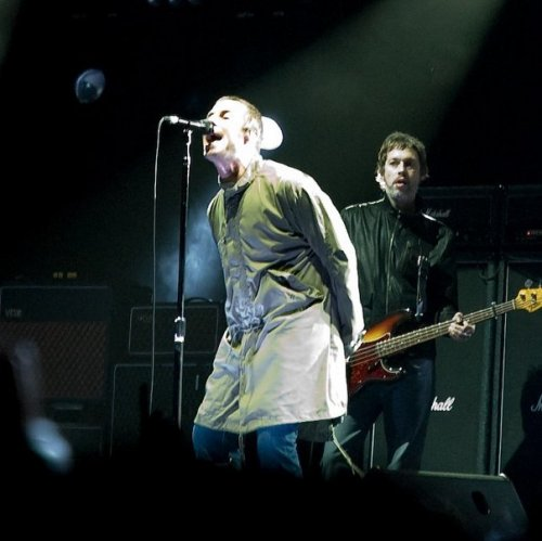 Oasis Quiz: questions and answers
