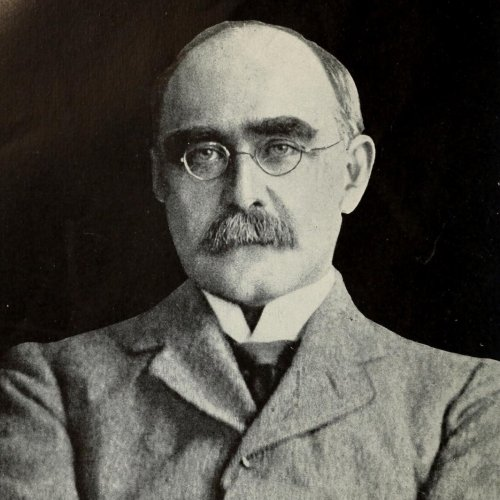 Rudyard Kipling's Works Quiz: questions and answers