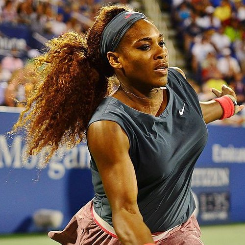 Serena Williams Quiz