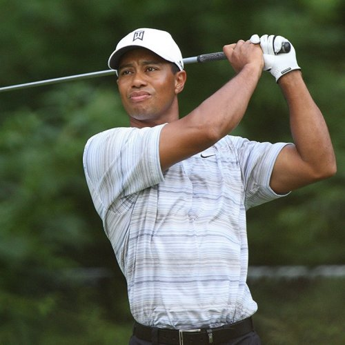 Tiger Woods Quiz