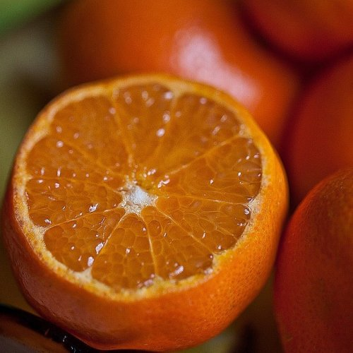 Oranges Quiz: questions and answers
